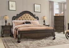 Кровать TORRECILLA 180*200 с основанием