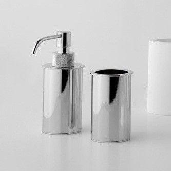Дозатор для жидкого мыла Antonio Lupi PLAY PLAY101