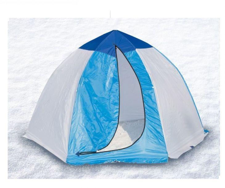 Палатка СТЭК 3-местная