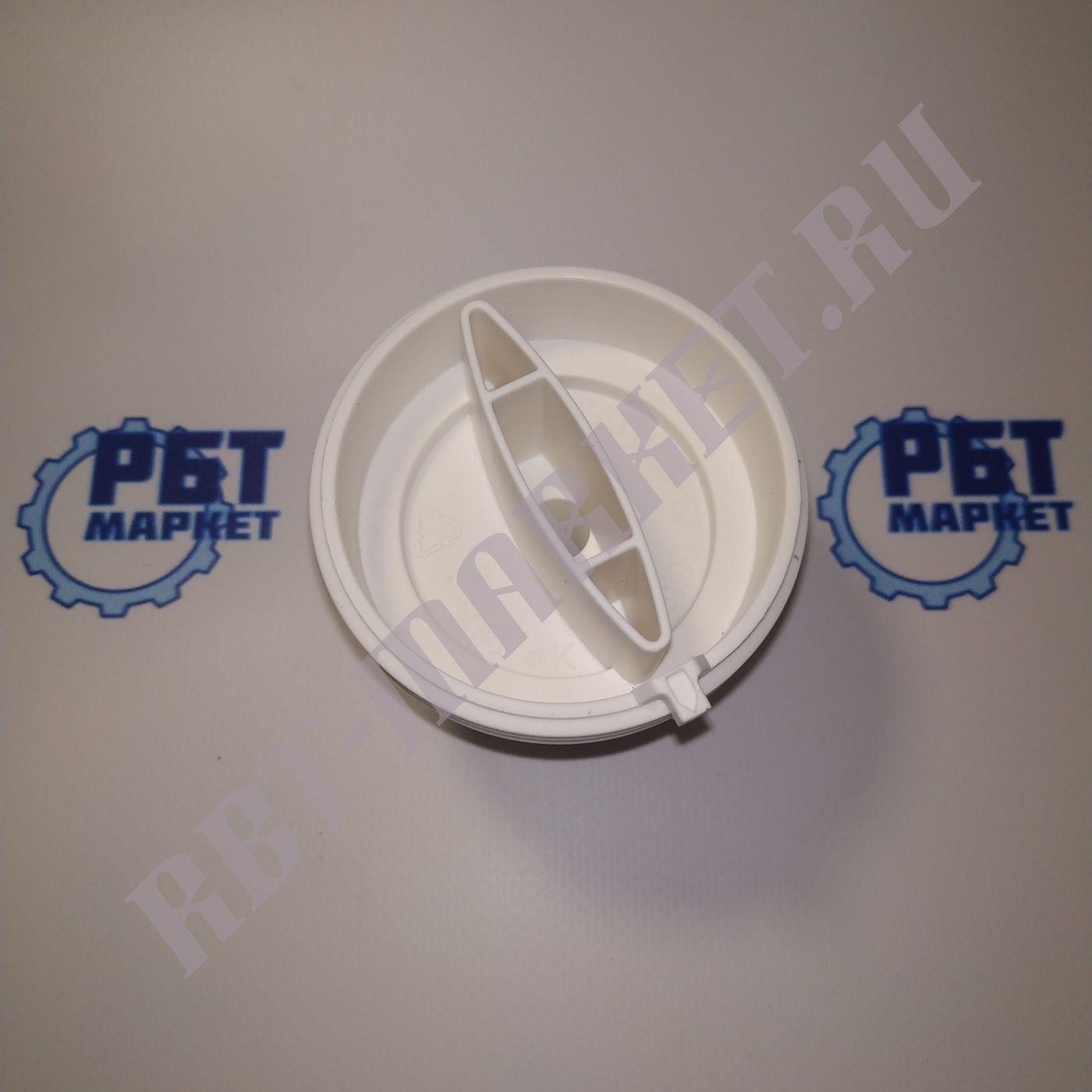 Фильтр насоса для стиральной машины CANDY 41004157 ORIGINAL