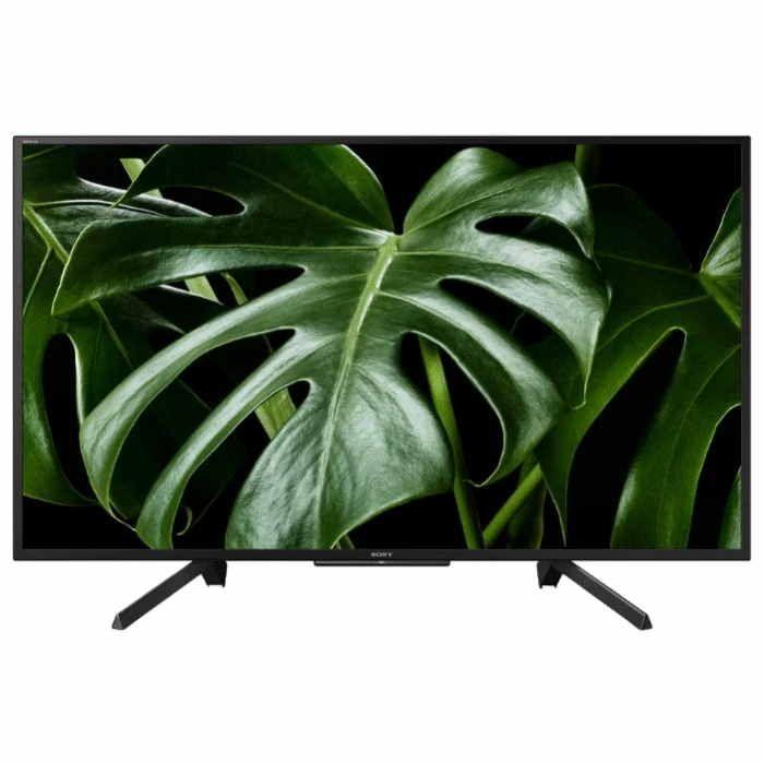 Телевизор Sony KDL-43WG665 (2019)
