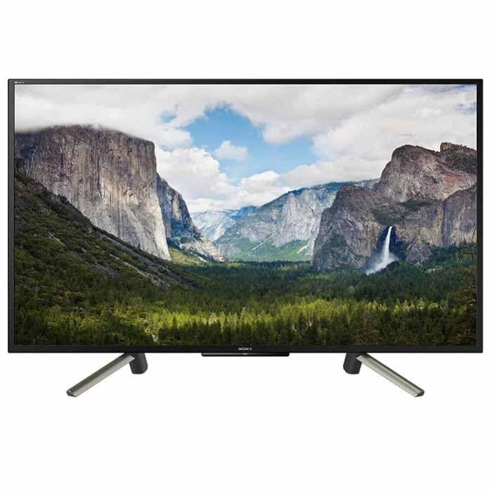 Телевизор Sony KDL-43WF665 (2018)