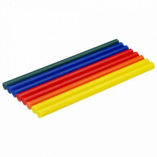 Стержни клеевые цветные, Steinel 047719