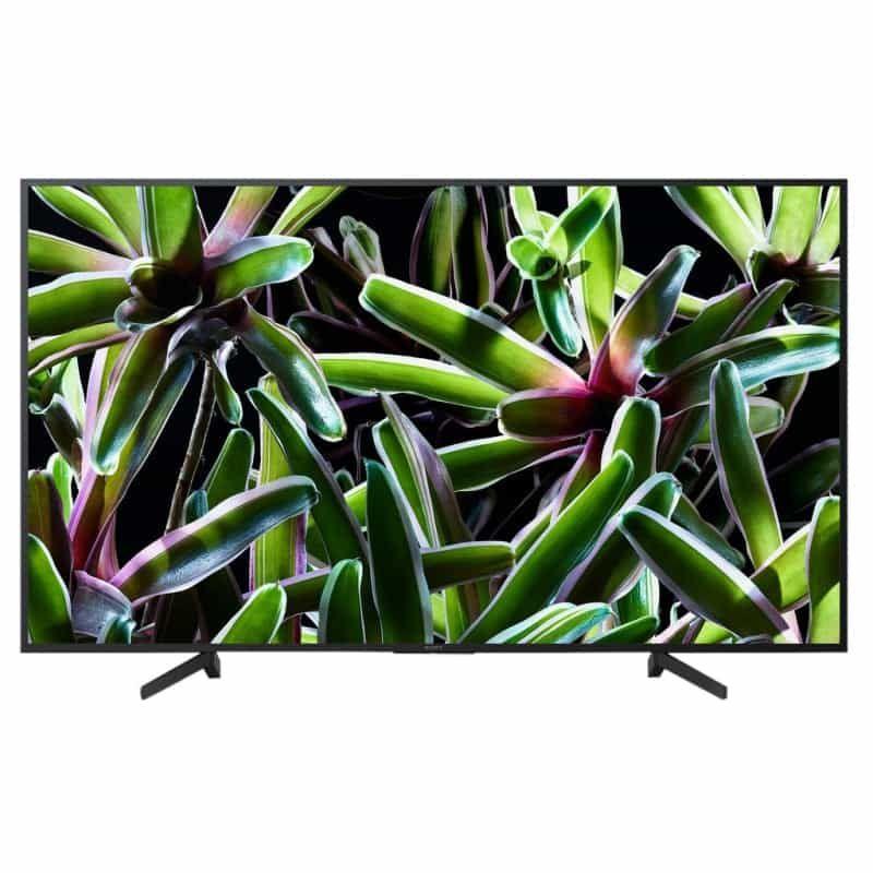Телевизор Sony KD-55XG7096 (2019)