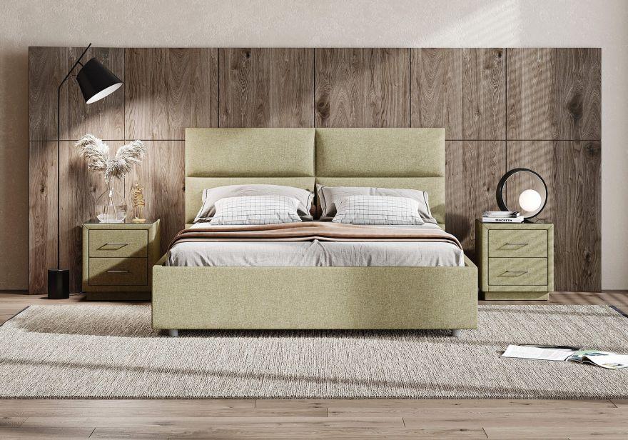 Кровать Omega | Сонум