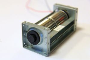 Тангенциальный вентилятор 90х30мм 12В