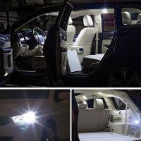 Светодиодные лампы AUXITO Canbus T10