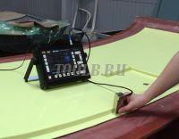 АД-60К акустический дефектоскоп NEW фотоАД-60К акустический дефектоскоп NEW фото