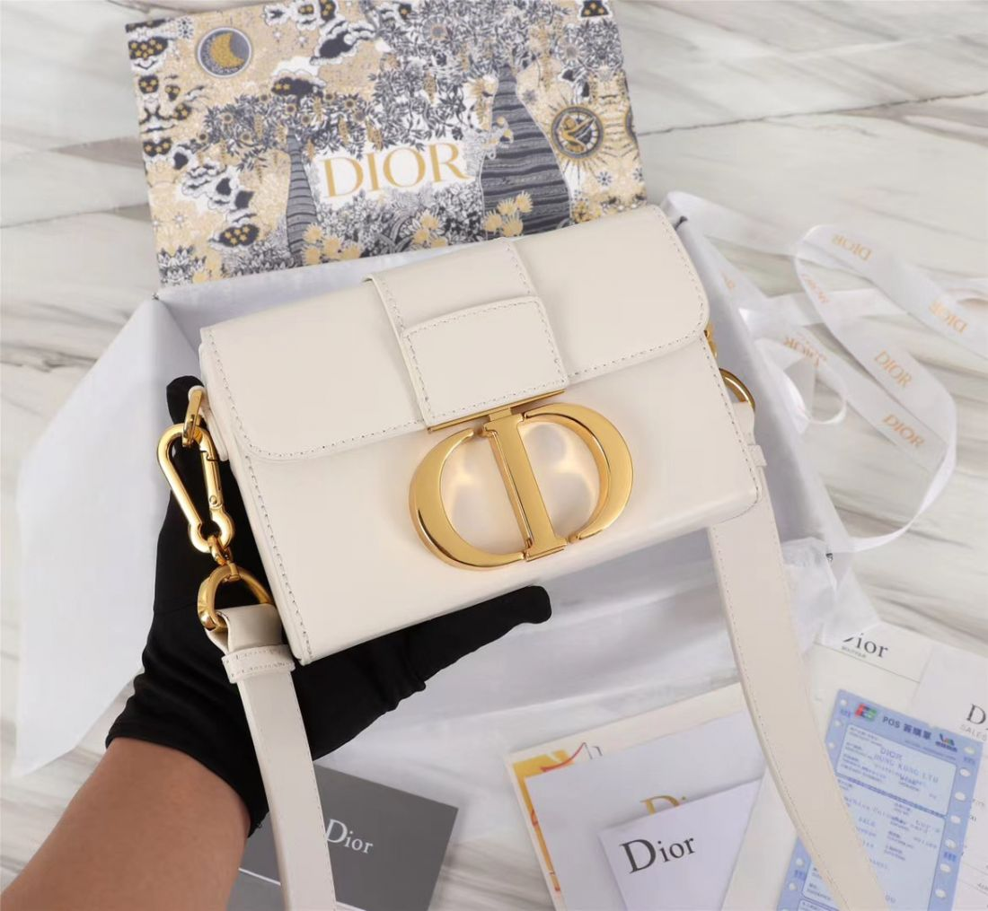 Dior Montaigne 30 Mini Box