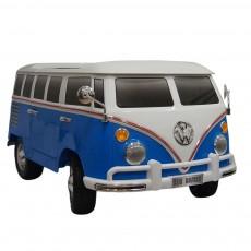 Детский электромобиль Volkswagen Х444ХХ (ЛИЦЕНЗИОННАЯ МОДЕЛЬ) с дистанционным управлением