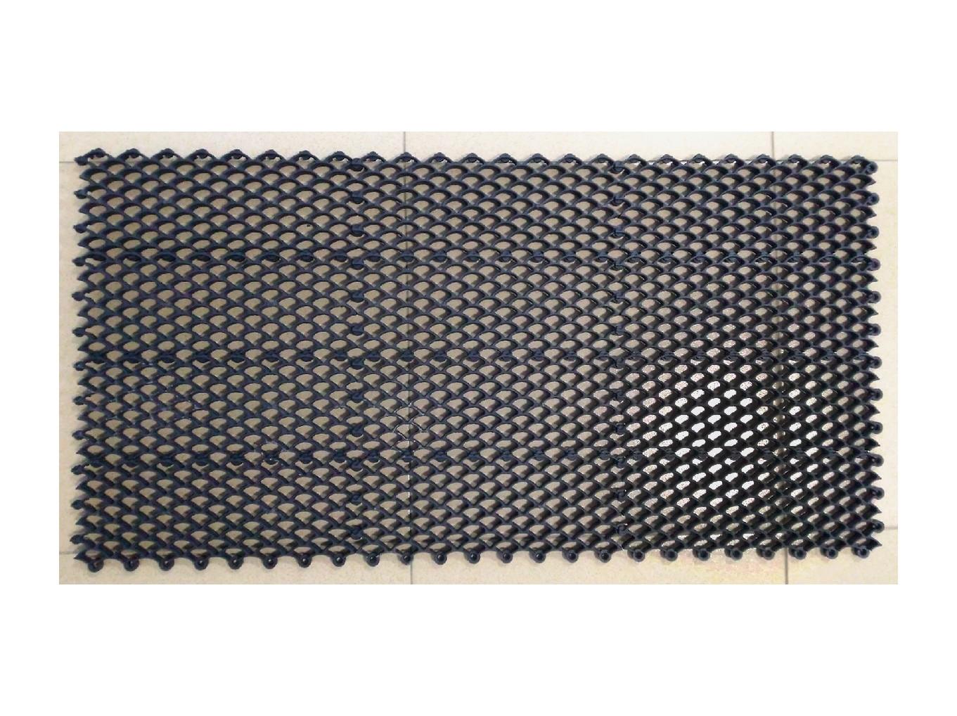 Коврик резиновый большой 78х44см