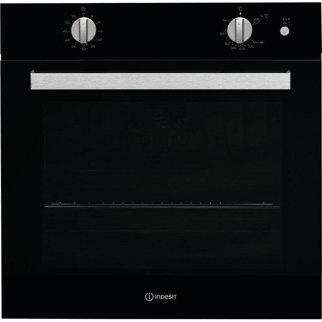 Газовая духовка Indesit IGW 620 BL