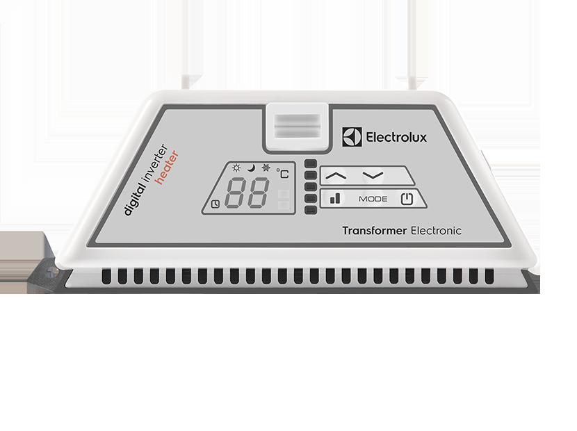 Блок управления Electrolux Transformer Digital Inverter ECH/TUI для обогревателя Electrolux (НС-1081909)