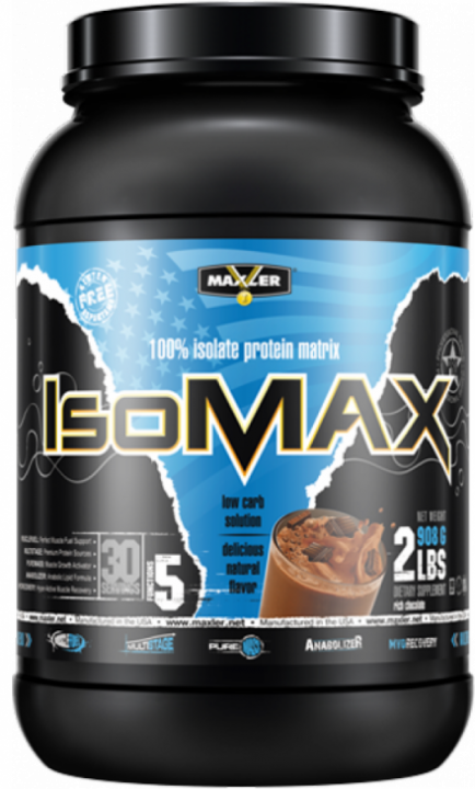 Протеин Maxler IsoMax
