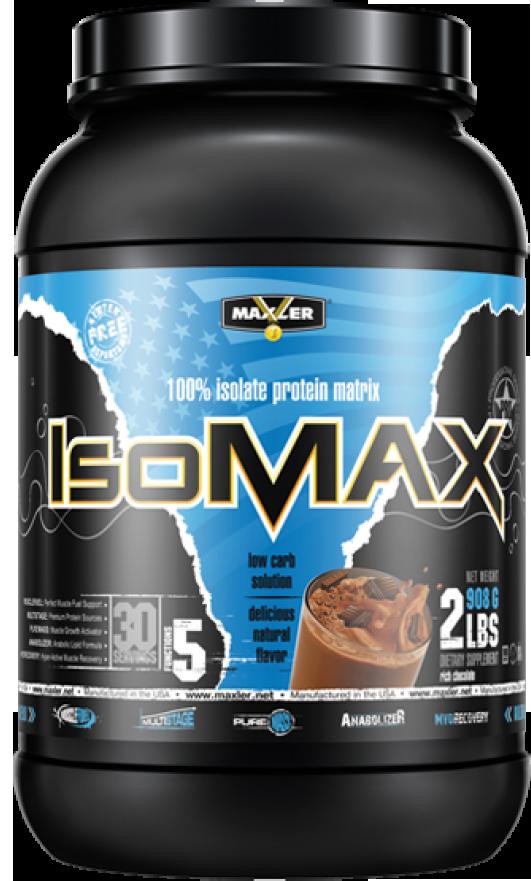 Maxler IsoMax
