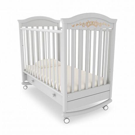 """Кровать детская К-2002-29 """"Даниэль"""" Люкс"""