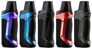 Набор влагозащитный Geek Vape Aegis Boost 1500mAh Pod-Mod Kit