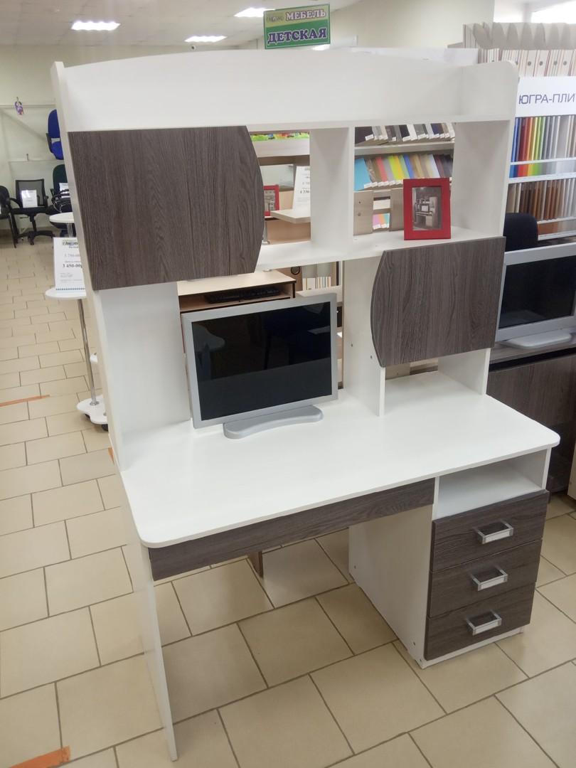 Стол письменный СП-1 (1200)