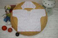 ММ Комплект для крещения шитье от 0 до 6 мес  Я-221