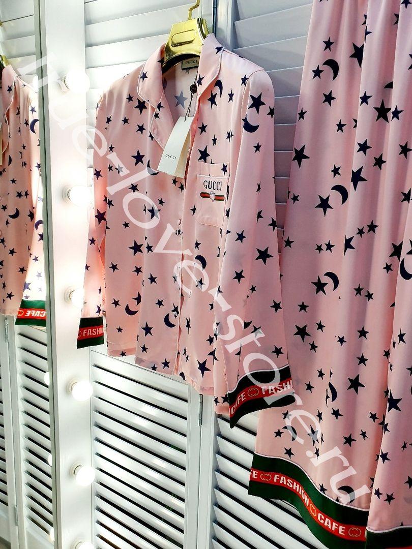 006-6-Цена за 3 шт. Пижама двоечка (M,L,XL)