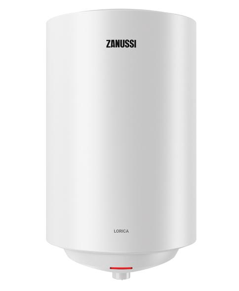 Накопительный электрический водонагреватель Zanussi ZWH/S 80 Lorica (НС-1237168)