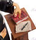 "Фигурка леди адвокат 84011 ""The Lady Lawyer. Forchino"""
