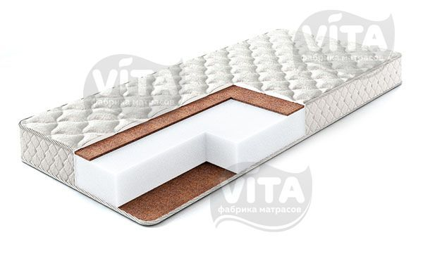 Матрас Cotton Eco Hard | Vita