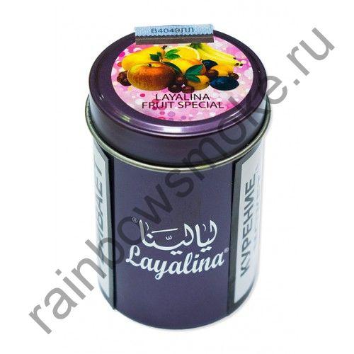 Premium Layalina 50 гр - Fruit Special (Фрукты Специальные)