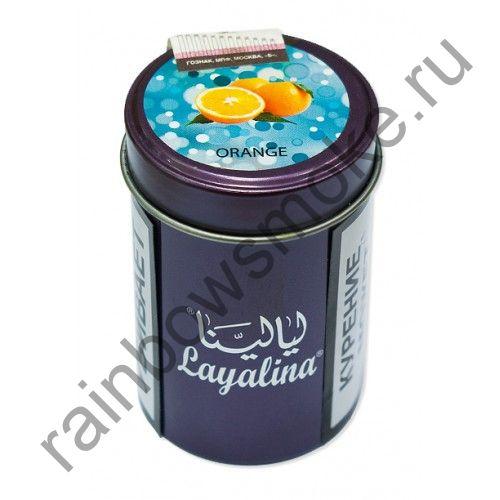 Premium Layalina 50 гр - Orange (Апельсин)