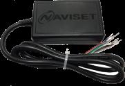 GSM модуль для ворот и шлагбаумов ДОМОВОЙ IP SLIM