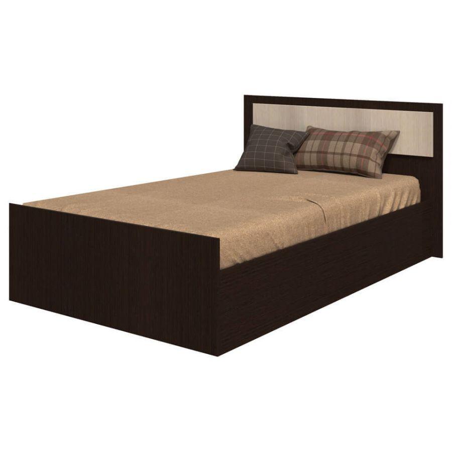 Фиеста кровать 1,2м БТС