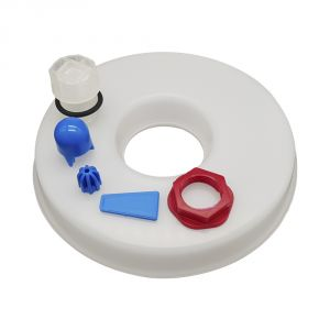 Комплектующие для поплавковых поилок RAPID CLEAN  12-18л