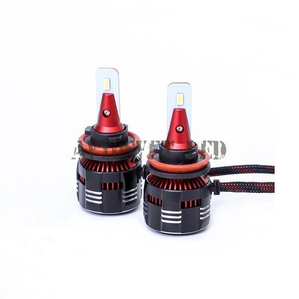Лампы светодиодные H11 серия Q7