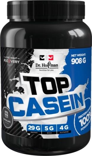 Протеин Dr.Hoffman Top Casein 908g