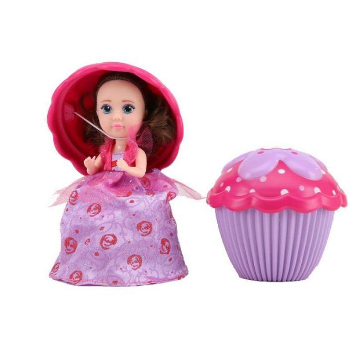 Кукла-кексик Sweets