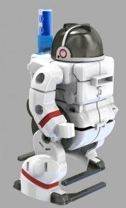 Конструктор  Solar Space Fleet 7 в 1