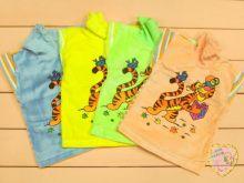 Цвет джемпера представлен в ассортименте: для мальчиков и девочек