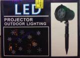 Лазерный проектор BA N12809 уличный