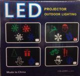 Лазерный проектор BA N12812 уличный