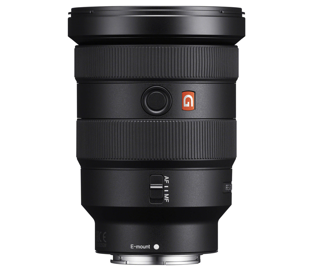 SONY FE 16-35MM F2.8 GM (SEL 1635 GM)