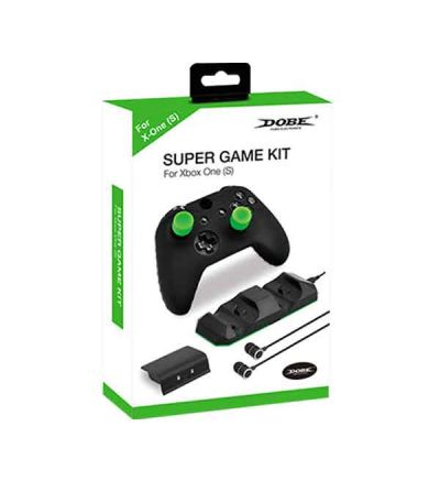 Super Game Kit TYX-1752 (Xbox One)