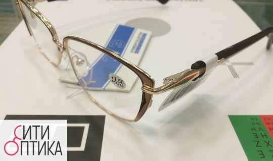 Очки для чтения EAE 170