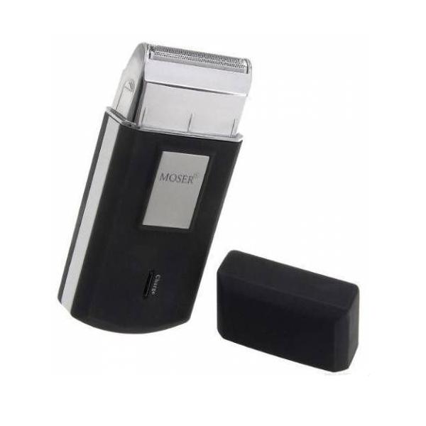Дорожная электробритва Moser 3615-0051 Mobile Shaver