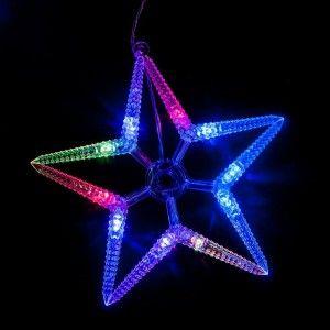 Гирлянда электрическая Feron CL57 Разноцветный