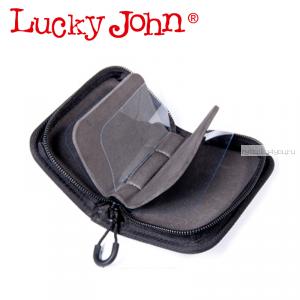 Сумка для блёсен Lucky John (Артикул:LJ8001)