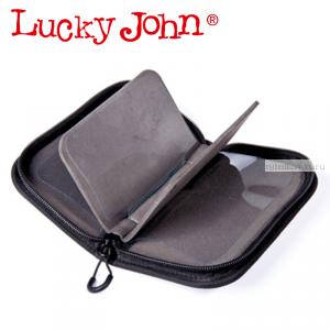 Сумка для блёсен Lucky John (Артикул:LJ8002)