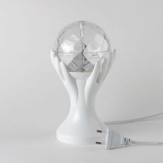 Световая установка OL-003 (руки)