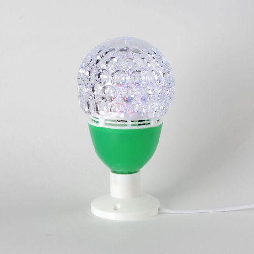 Световая установка OL-004 (шар с подставкой)