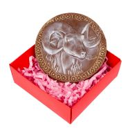 "Шоколад ""ОВЕН"", в коробочке"