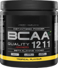 NANOX BCAA 12:1:1 Powder, 300 g